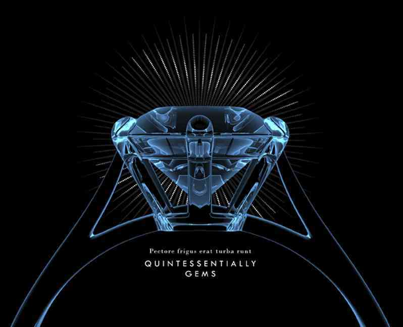 Quintessentially Gems By Kaminsky, Tamara/ Quintessentially Publishing (COR)