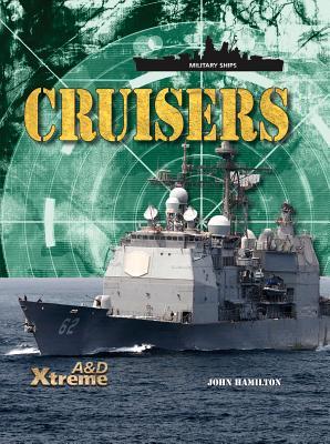 Cruisers By Hamilton, John